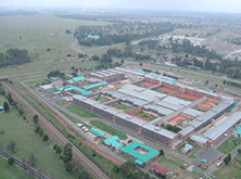 Modderbee Prison