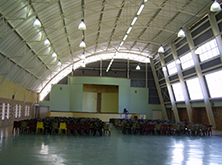 Multi-Purpose Hall 02