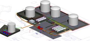 Petrochemical_Pretoria West Depot Upgrade_01
